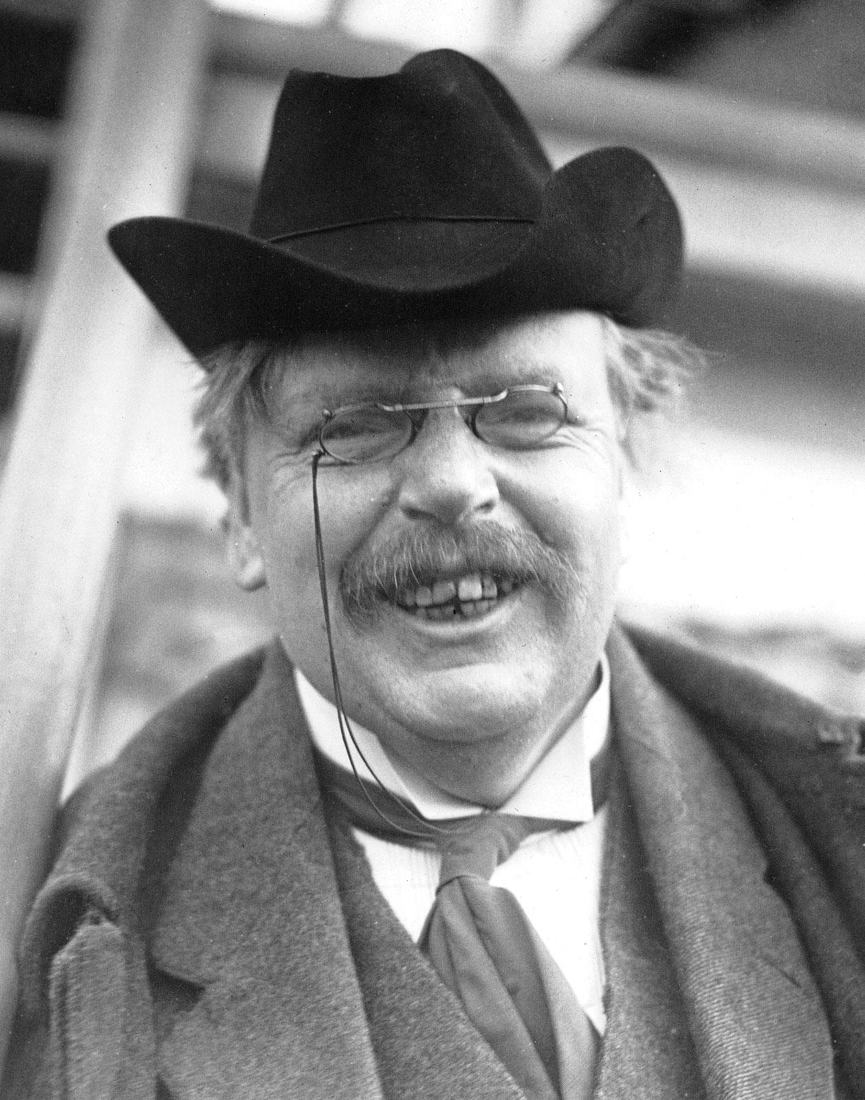 06-14 Chesterton